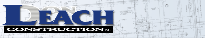 Don Leach Construction, Inc.